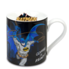 Muki, Batman - Coffee is ready